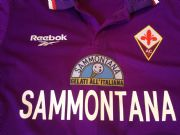 Global Classic Football Shirts | 1995 Fiorentina Vintage Old Soccer Jerseys